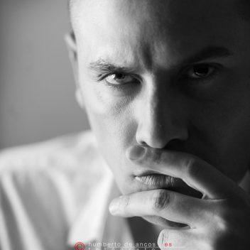 Fotografía de Estudio, Alberto