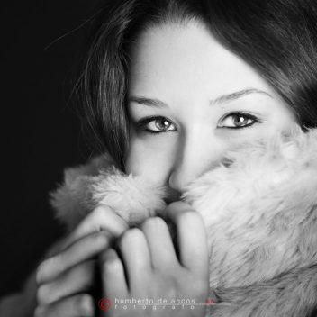 Fotografía de Estudio, Angela