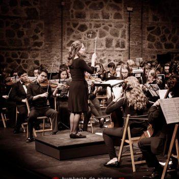 Fotografia de Eventos, Concierto Clásico