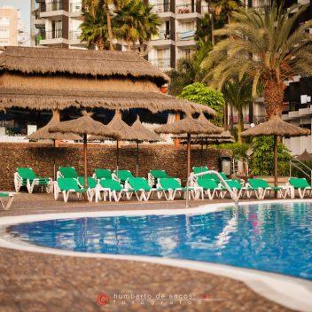 Fotografía de Negocio, Hotel Berbely