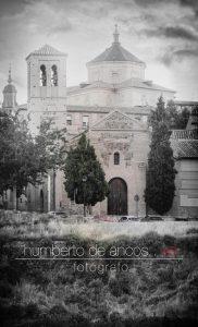 San Sebastián, Toledo, fotógrafo profesional