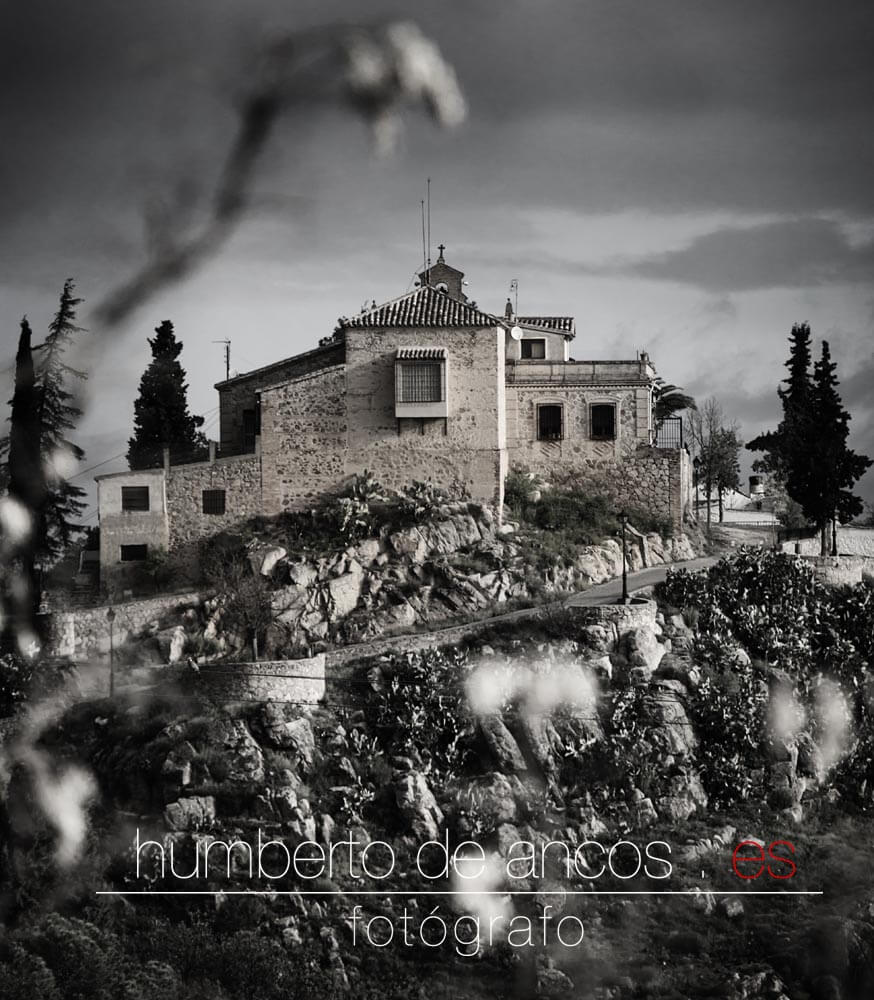 Ermita de la Cabeza de Toledo, Humberto de Ancos, Fotógrafo