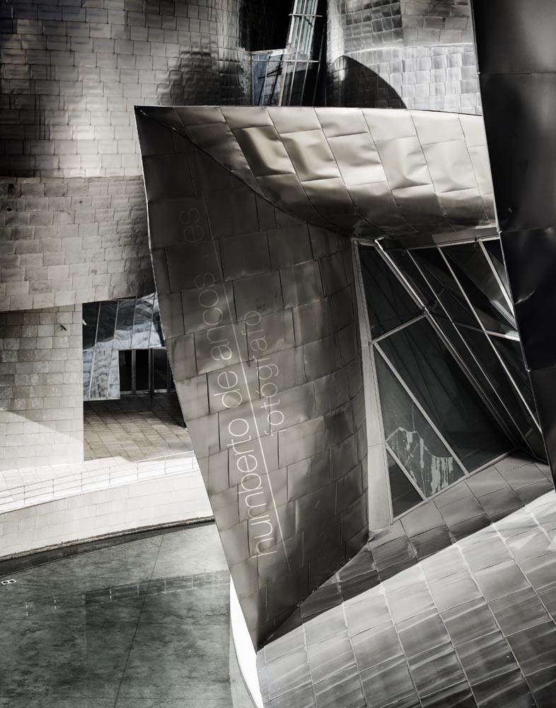 Museo Guggenheim, Bilbao, fotografo profesional, toledo