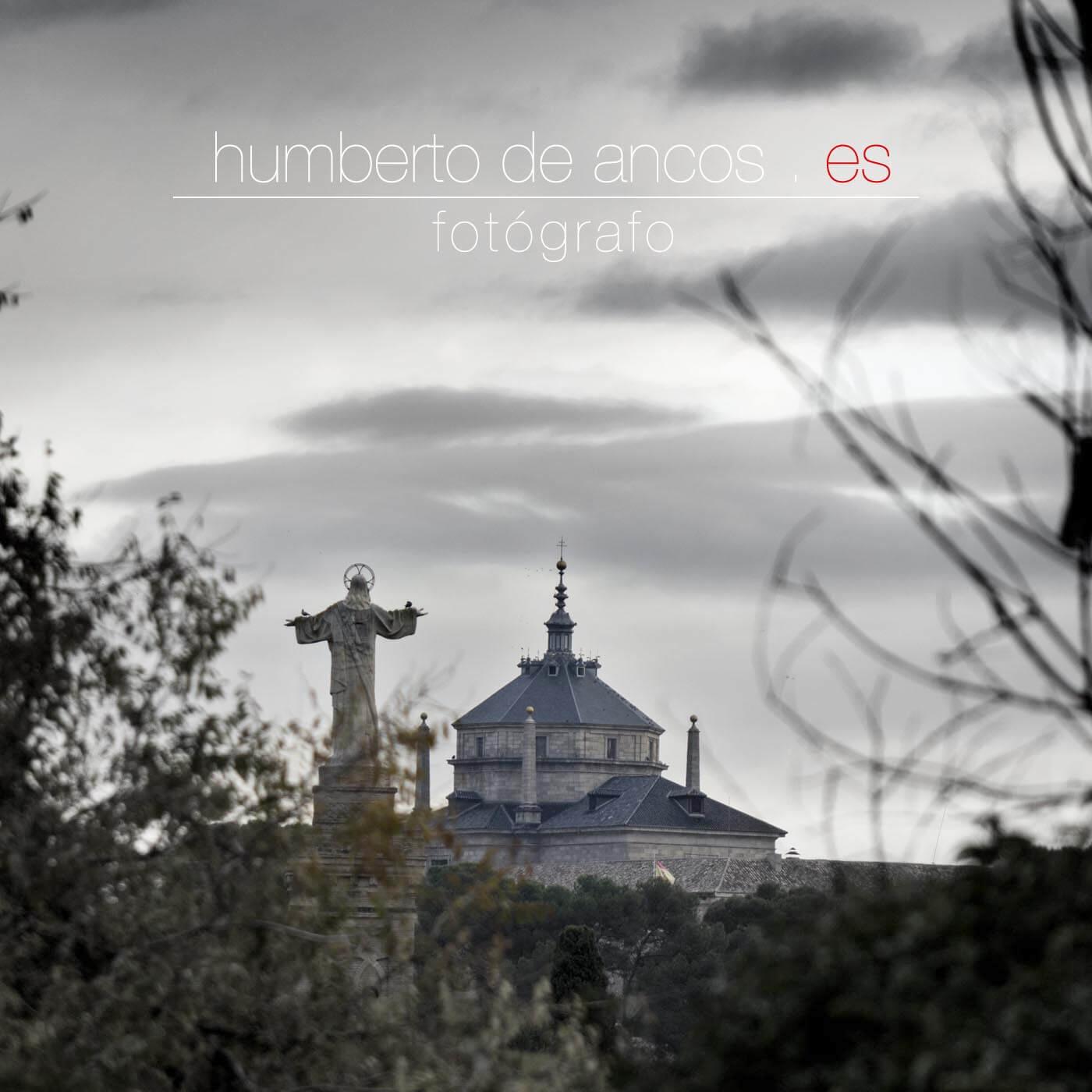 Toledo, Humberto de Ancos, Fotógrafo, fotógrafo profesional