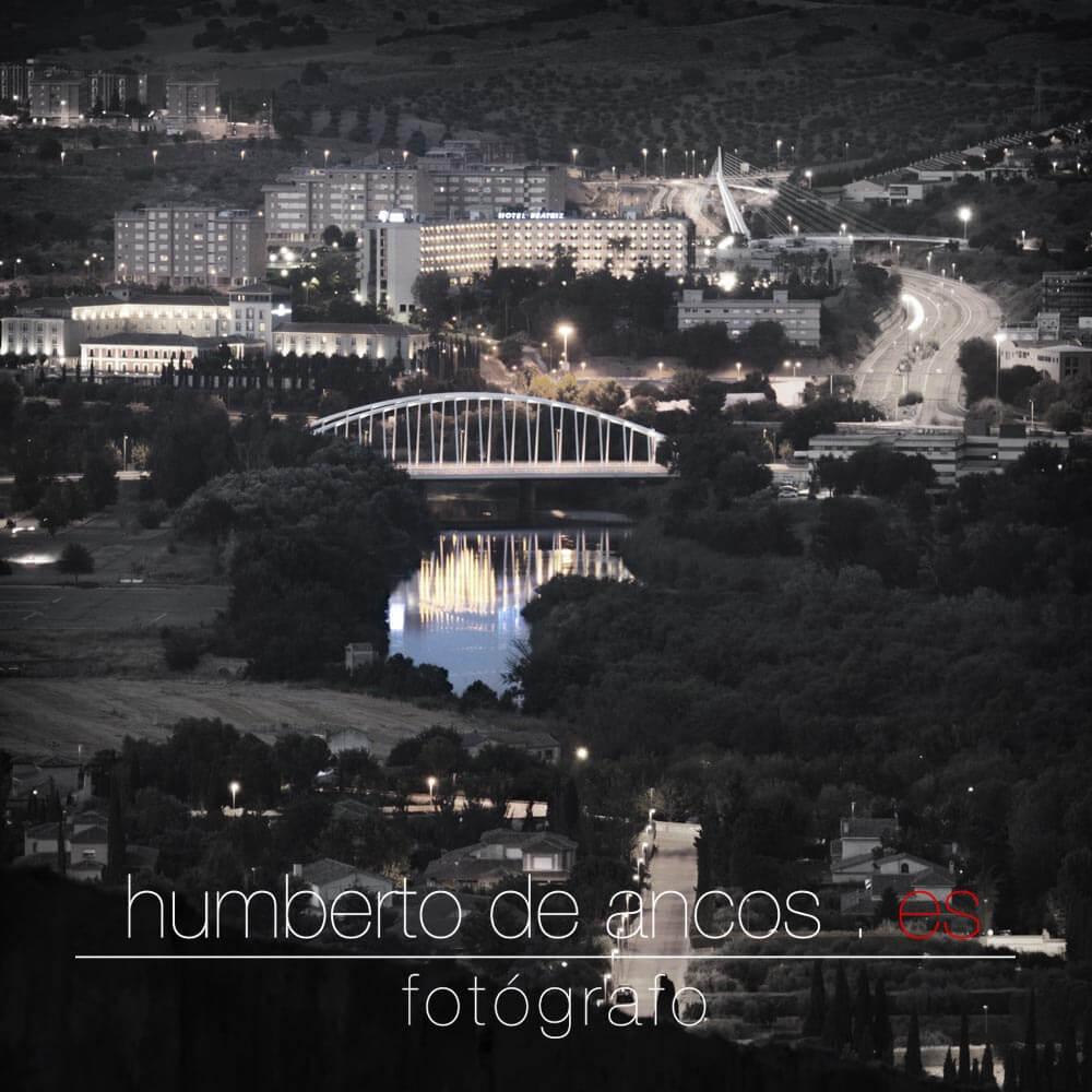 Humberto de Ancos, fotógrafo profesional, fotógrafo, Toledo