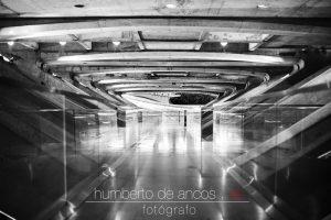 Estación de Oriente, Lisboa, Humberto de Ancos, fotógrafo profesional