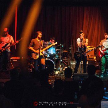 Fotografia de Eventos, Concierto Bar