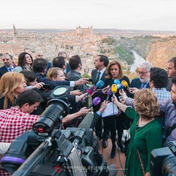 Fotografia de Eventos, Conferencias