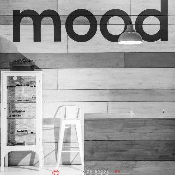 Fotografía de Negocio, Tienda Mood