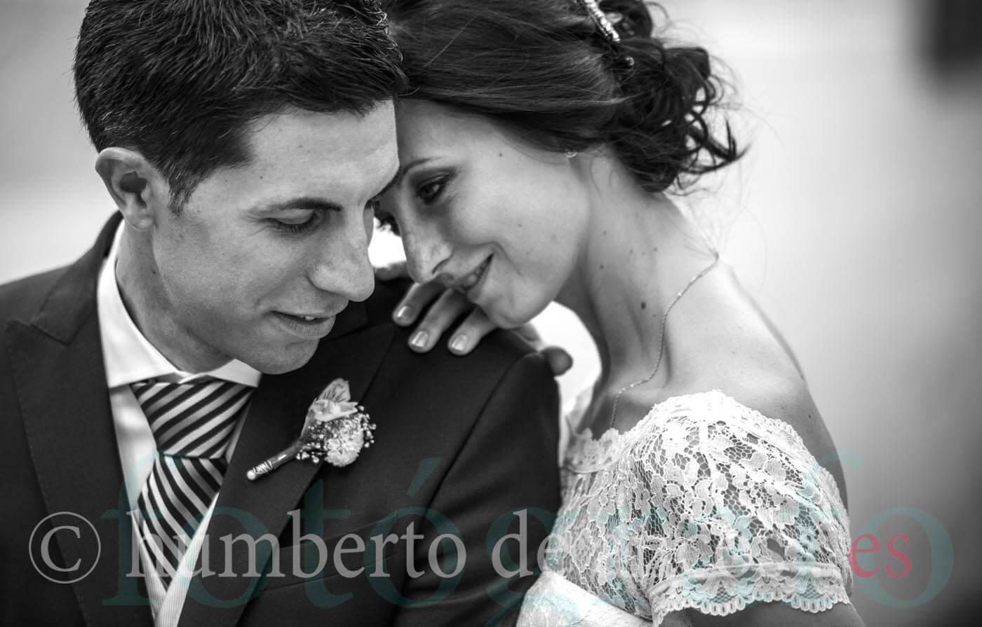 Fotógrafo de bodas en Toledo