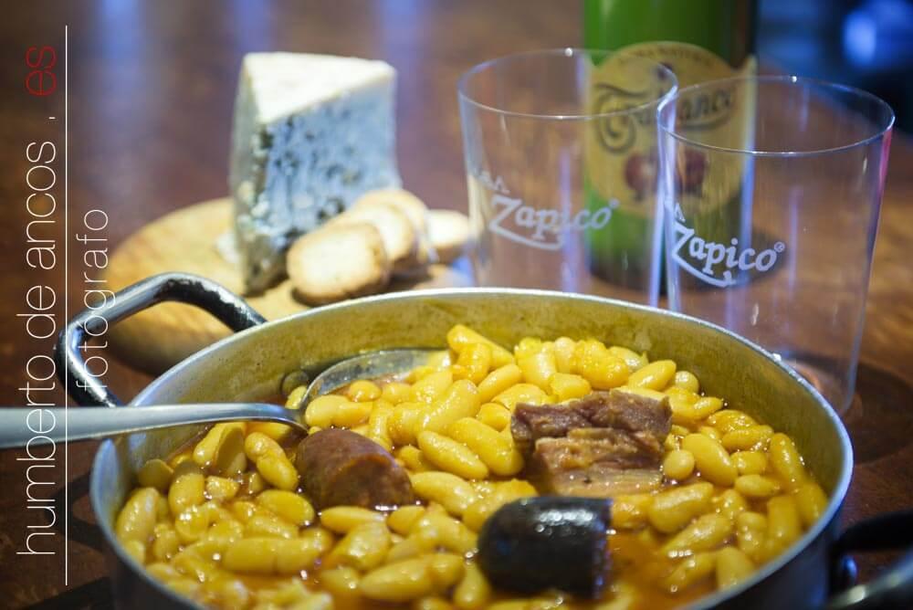 casa Zapico, restaurante Toledo, Humberto de Actos